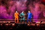 Jonas Brothers, Joe Jonas, Kevin Jonas, Nick Jonas