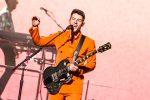 Jonas Brothers, Nick Jonas