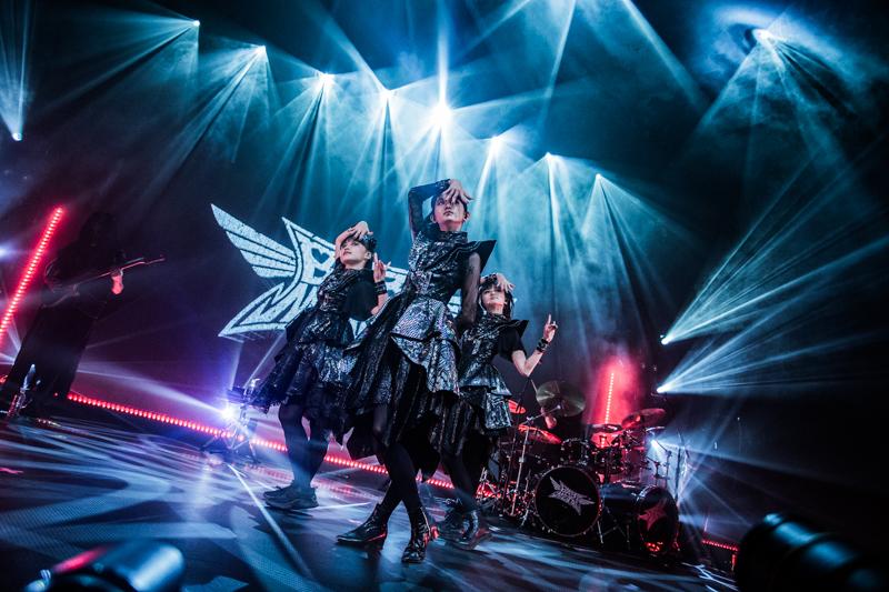 Babymetal, Su-metal, Maometal