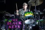 The Black Keys, Patrick Carney