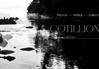 ALBUM REVIEW: William Patrick Corgan fizzles on 'Cotillions'
