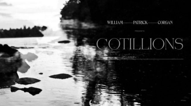 ALBUM REVIEW: William Patrick Corgan fizzles on 'Cotillions'
