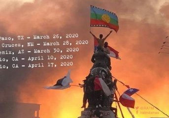 Rage Against the Machine announces return on social media
