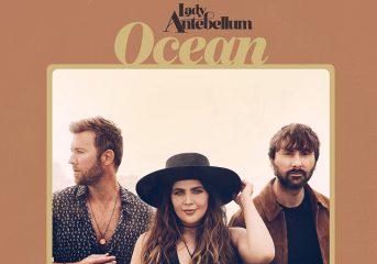 ALBUM REVIEW: Lady Antebellum dives deep on 'Ocean'