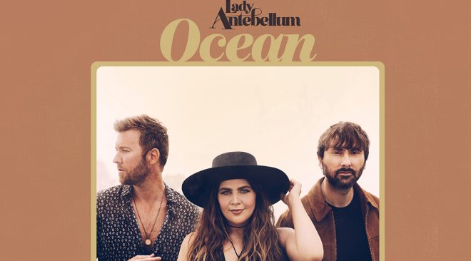 ALBUM REVIEW: Lady Antebellum dives deep on 'Ocean'