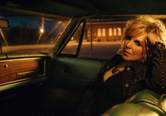 REVIEW: Lucinda Williams celebrates breakthrough album at the Fox Theater