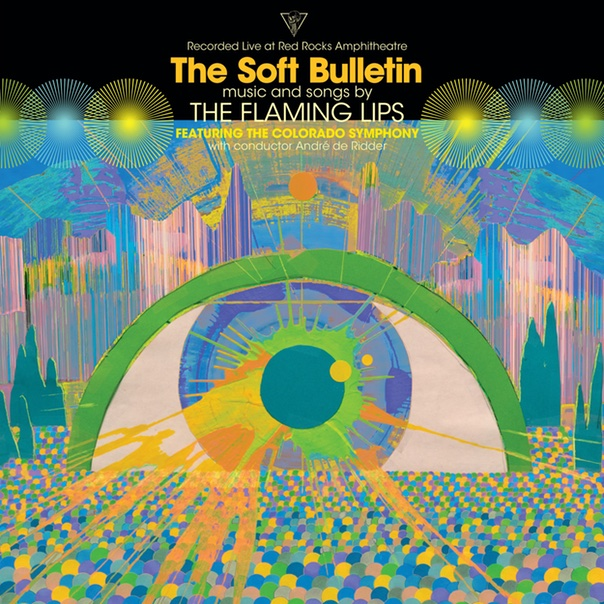 the flaming lips,