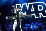 War, Eric Burdon and War, Lonnie Jordan