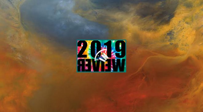 Max Heilman's 50 best metal albums of 2019: 40-31