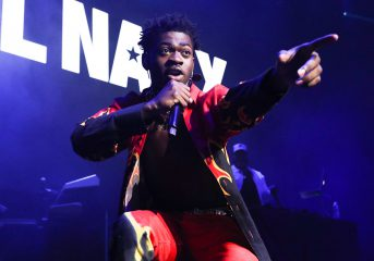 REVIEW: Lil Nas X makes a cameo, pop rules night at WiLD 94.9 Jingle Ball