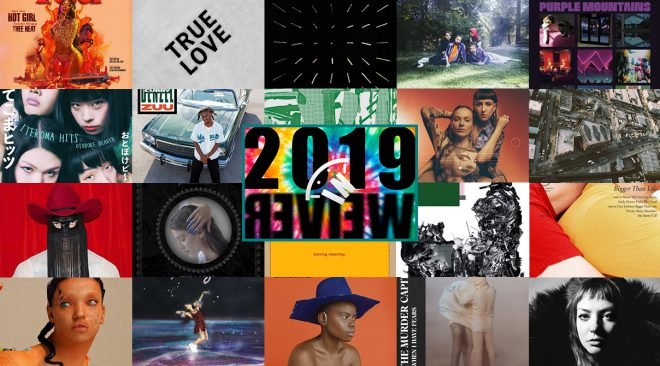 Devil's advocate: The 50 best albums of 2019: 20-1