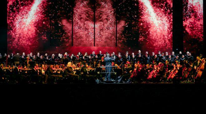 SF Symphony to undertake final international tour with Michael Tilson Thomas