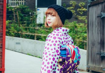 Introducing Ayane Yamazaki: Japanese artist finds release in layers of pop