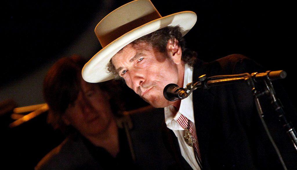Bob Dylan, Christmas music