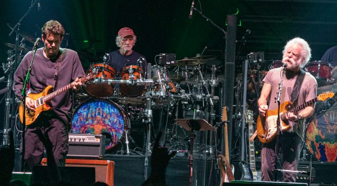 REVIEW: Dead & Company put on a one-of-a-kind show at Chase Center