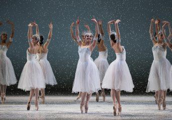 San Francisco Ballet marks historic 75th anniversary of 'Nutcracker'