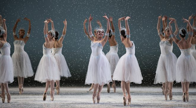 San Francisco Ballet marks historic 75th anniversary of 'Nutcracker'