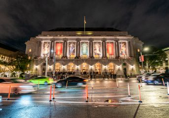 SF's War Memorial Opera House to get new seats, improved sightlines in renovation