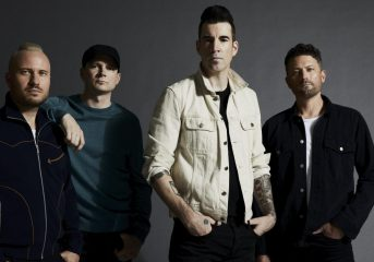 INTERVIEW: Theory of a Deadman matures through message on dark 'Say Nothing'
