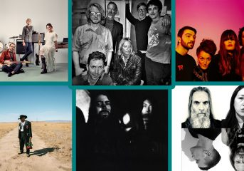 Tuesday Tracks: Your Weekly New Music Discovery – Dec. 17