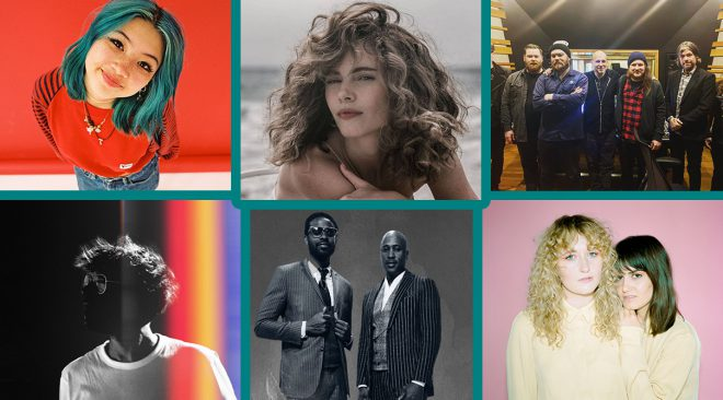 Tuesday Tracks: RIFF's best finds of 2019