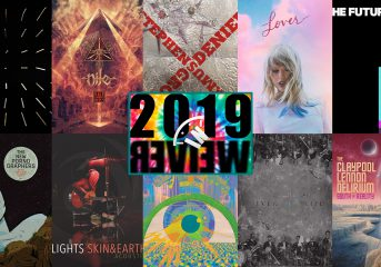 The 50 best albums of 2019: 50-41