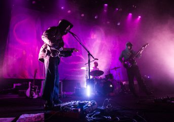 REVIEW: DIIV plays with heart, practices obscurantism at The Fillmore