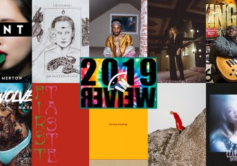 The 50 best albums of 2019: 30-21