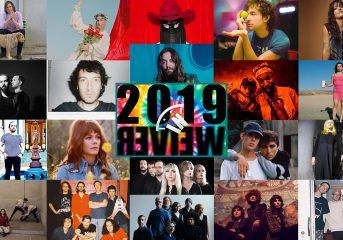 Rachel Goodman's top 25 alt-rock and alt-pop songs of 2019