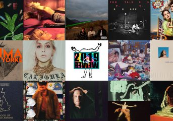 Devil's advocate: The 50 best albums of 2019: 35-21