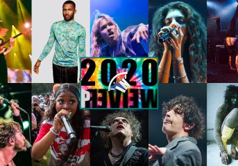 10 albums we're anticipating in 2020