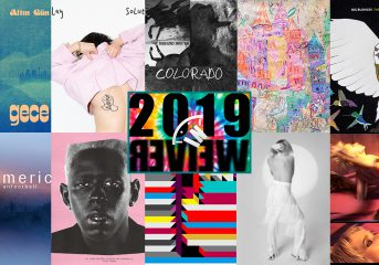 The 50 best albums of 2019: 20-11