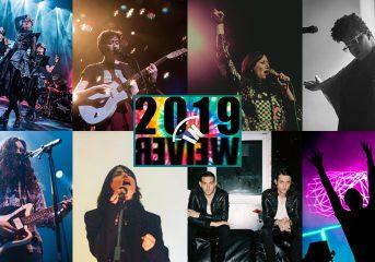 Rachel Goodman's favorite concerts of 2019, starring Babymetal
