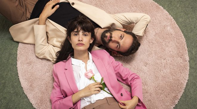 INTERVIEW: Israeli duo Lola Marsh definitively back with 'Someday Tomorrow Maybe'