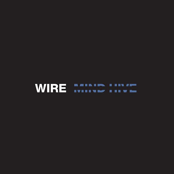 Wire, Colin Newman, Graham Lewis, Bruce Gilbert, Robert Gotobed
