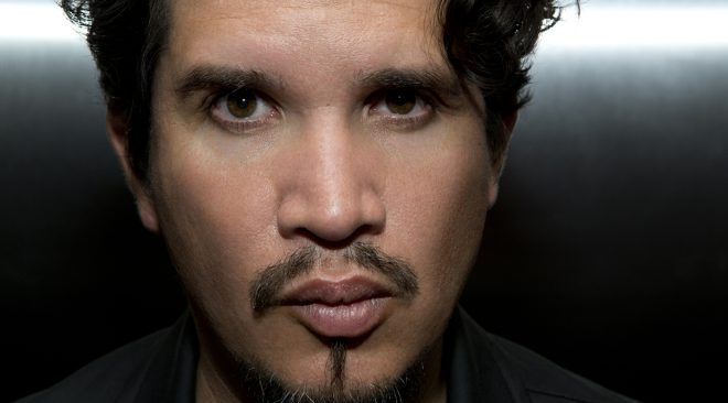 Interview: Thievery Corporation's Rob Garza gets optimistic with his new solo project