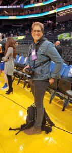 Golden State Warriors, Chase Center, Alessio Neri,