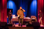 Blackalicious, Gift of Gab, Lateef the Truthspeak
