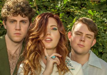 ALBUM REVIEW: Echosmith perseveres and grows on personal 'Lonely Generation'