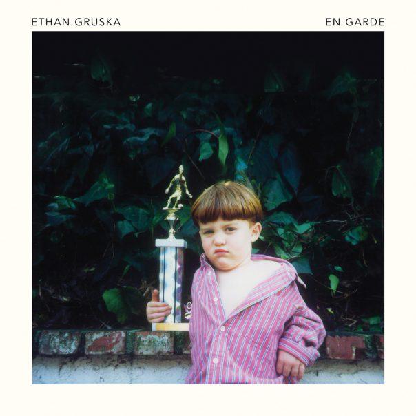 Ethan Gruska, en garde