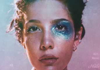 ALBUM REVIEW: Halsey reveals her bruised heart on 'Manic'