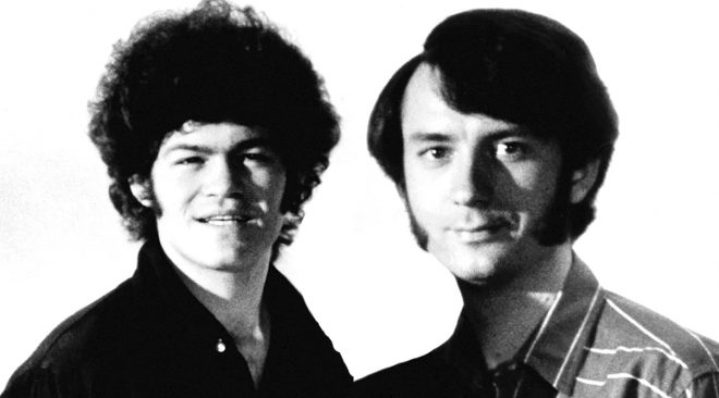 SF Sketchfest: The Monkees' Michael Nesmith and Micky Dolenz are 'believers' once again