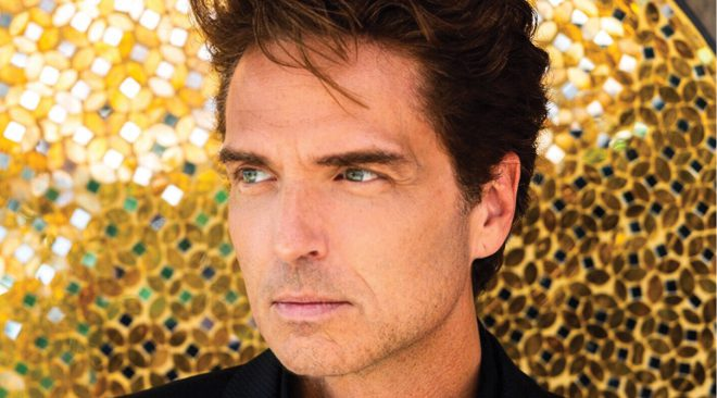 ALBUM REVIEW: Richard Marx flexes 'Limitless' songwriting muscle on new album
