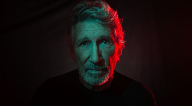 Roger Waters announces summer 2022 dates for postponed tour