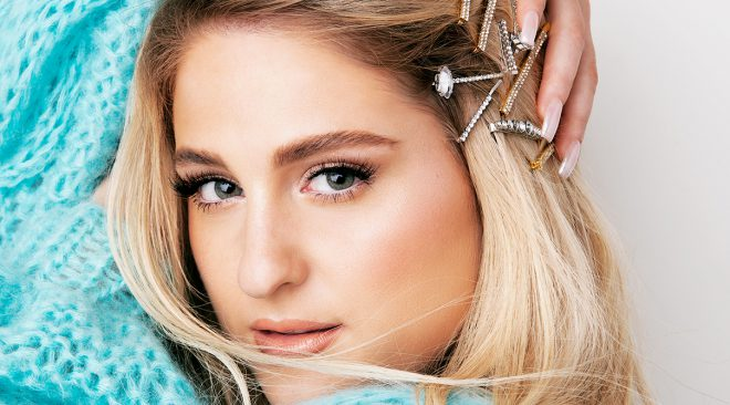 ALBUM REVIEW: Meghan Trainor gives treble a chance on 'Treat Myself'