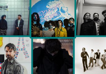 Tuesday Tracks: Your Weekly New Music Discovery – Jan. 28, 2020