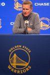 Golden State Warriors, Chase Center, Steve Kerr