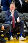 Chase Center, Golden State Warriors, Chris Mullin