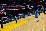 Golden State Warriors, Chase Center, Draymond Green