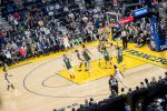 Golden State Warriors, Chase Center, Milwaukee Bucks